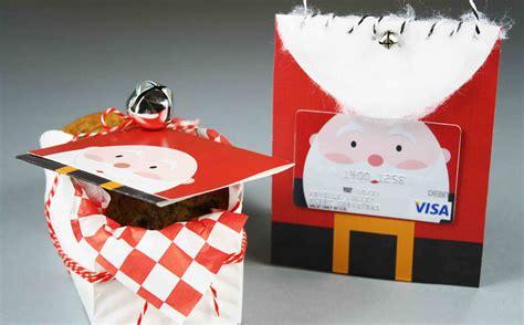 santa cards to make free printable santa claus gift card gcg