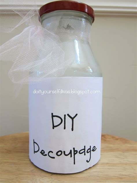 decoupage with mod podge diy mod podge a great way to save some money on your
