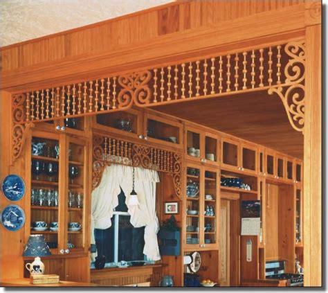 vintage woodworks spandrel photo 1