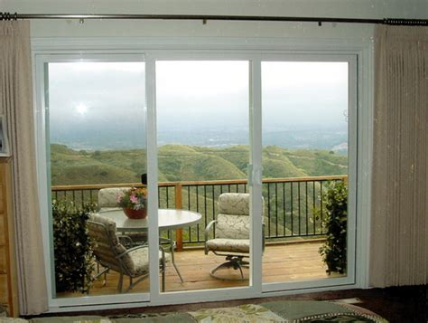 3 door patio doors 3 panel sliding patio door barn and patio doors