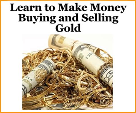 make and sell jewelry affiliate how to make money buying and selling gold
