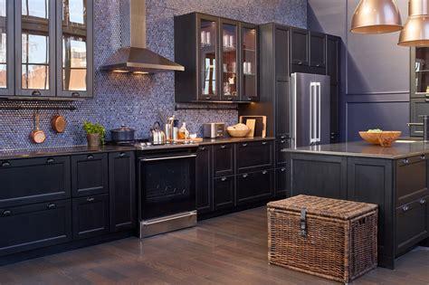 Island Style Kitchen Design celebrity dream kitchens canadian living