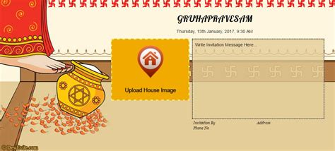 housewarming invitation india indian housewarming invitations www pixshark