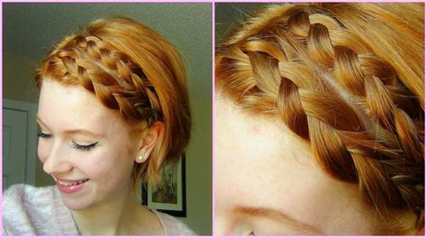 how to put on braided hair braid hair tutorial hair