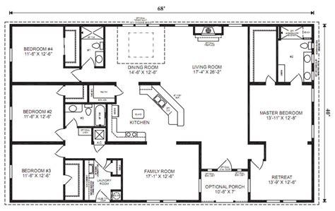 new home floorplans how to read manufactured home floor plans