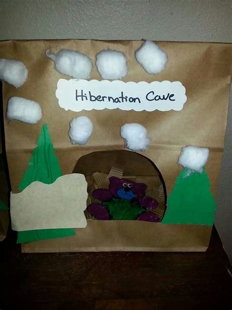hibernation crafts for 17 best images about teddy bears bears hibernation on