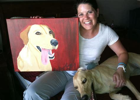 painting with a twist paint your pet dallas paint sip studios things to do in