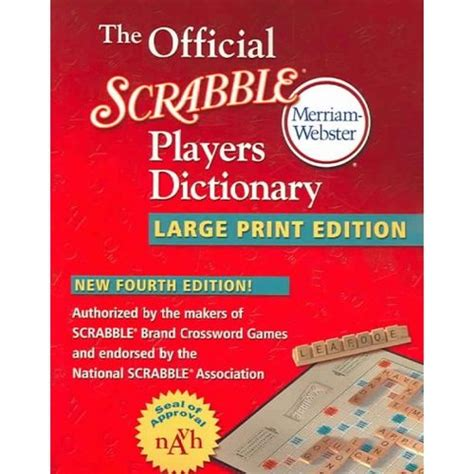 scrabble dictinary free of scrabble dictionary