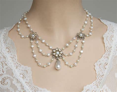 pearl uk necklace florence efrat davidsohn אפרת דוידסון