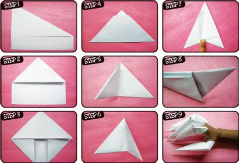 paper claw origami robinage arts and crafts origami claw