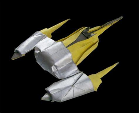 starwars origami wars origami origami