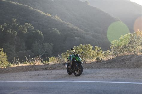 paint with a twist santa clarita the kawasaki z1000 is the mclaren 650s spider of
