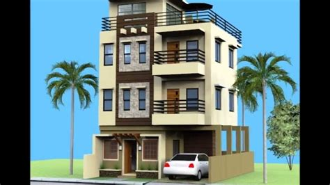 three story home plans small three story home plans