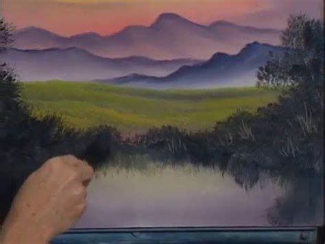 bob ross painting tutorials 25 best ideas about bob ross paintings on bob
