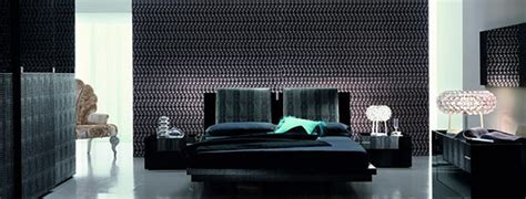 shiny black bedroom furniture chic italian bedroom furniture selections