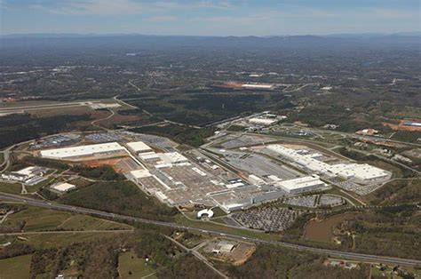 Bmw South Carolina by Bmw Investing Another 600m In South Carolina Plant