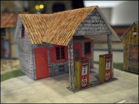 paper craft city paper craft new 782 papercraft city buildings