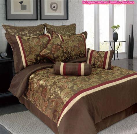 jacquard bed set king senole jacquard bedding bed in a bag set