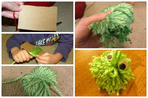 easy yarn crafts for easy yarn crafts for phpearth