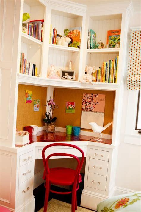 small built in desk small built in corner desk