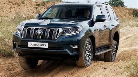 Best Car Wallpaper 2017 Releases by 2018 Toyota Prado Exterior Hd Wallpapers Best Car