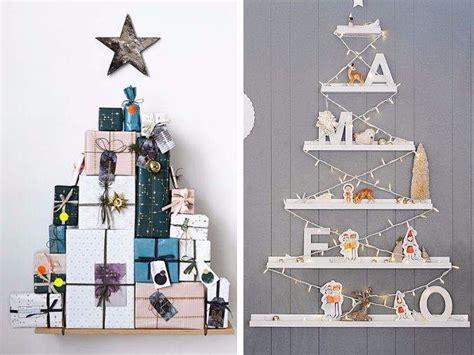 flat tree to hang on wall 60 wall tree alternative tree ideas