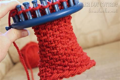 loom knitting scarf patterns for beginners loom knitting patterns for beginners step by step circle