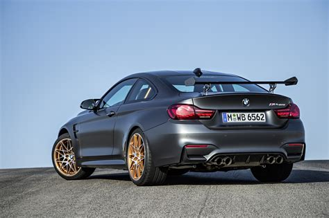 Bmw M4 Hp by Bmw M4 Gts Officially Unveiled With 500 Hp And A 7 28
