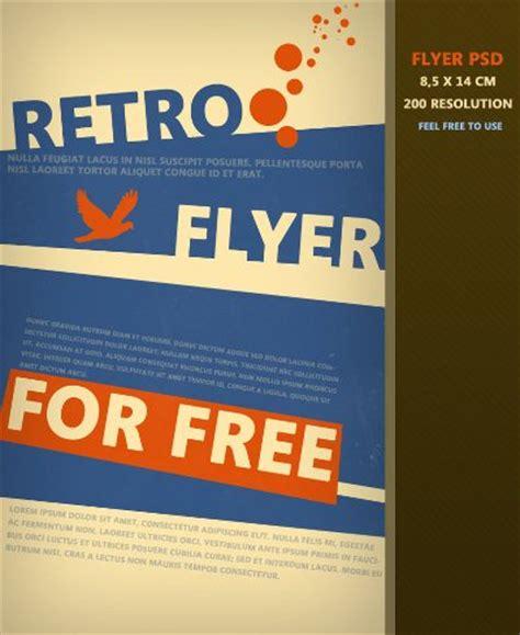flyer template free flyer designs free printable templates set 1