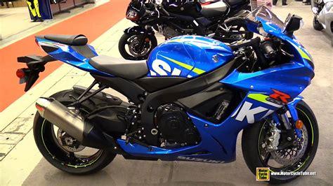 2007 Suzuki Gsx R600 by 2007 Suzuki Gsx R 600 Pics Specs And Information