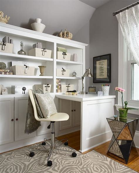 small desk for home office 20 home office design ideas for small spaces