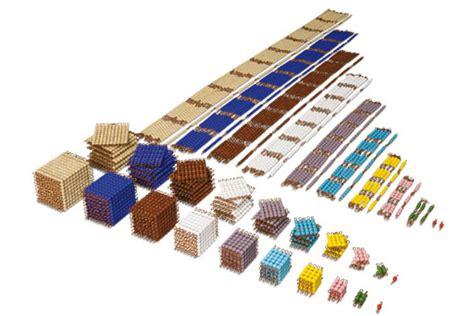 bead material bead material cabinet montessori design