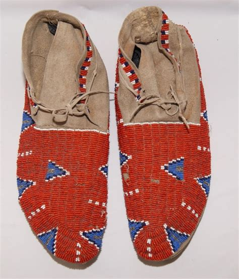 beaded moccasins and beaded moccasins i want to it in my closet quero