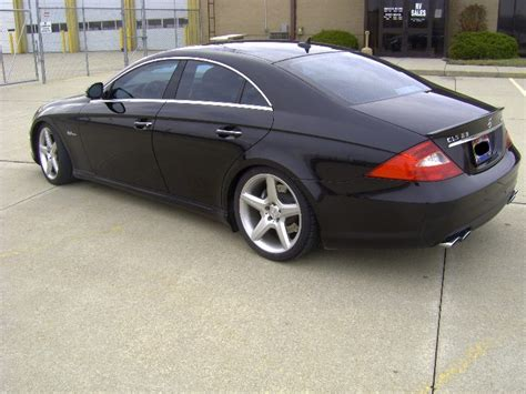 2007 Mercedes Cls63 Amg by Fs 2007 Cls63 Amg Mbworld Org Forums