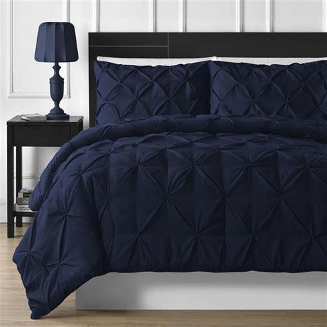 Best Luxury Bed Sheets best 25 navy blue comforter ideas on pinterest navy