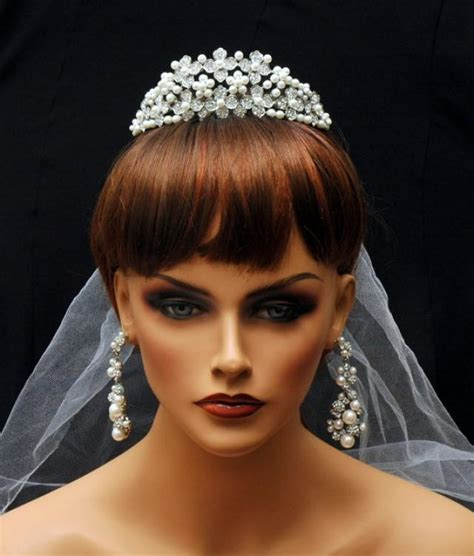 how to make headpiece jewelry bridal hair comb wedding headpiece bridal jewelry set