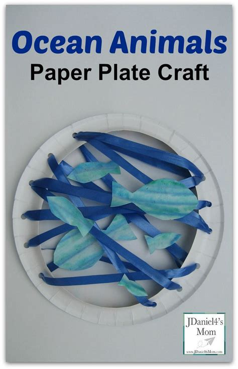 paper plate craft work 108 best images about commotion on shark