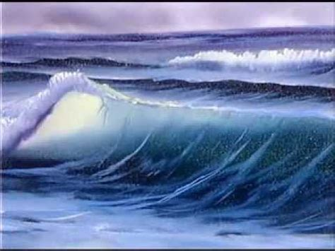 bob ross paintings up bob ross painting surf s up bob ross fans pictures