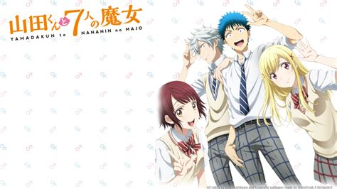 yamada kun and the 7 witches yamada kun to 7 nin no majo review abysmal 2 0