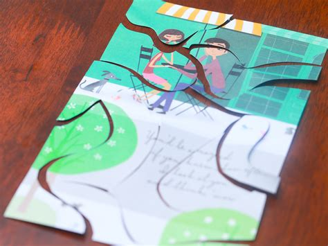 different types of cards to make how to put greeting cards to use 15 steps with pictures