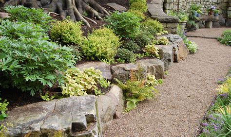 what is rock garden rock gardens cording landscape design