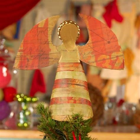 make your own tree topper how to make an tree topper 48 diys guide patterns