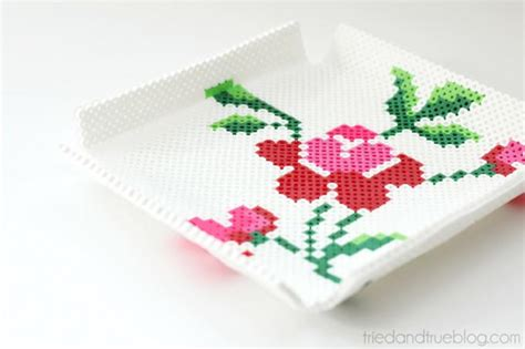 perler days activity mothers day perler bead pattern favecrafts