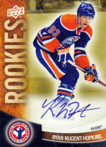 make a hockey card the hobby collectibles impact of connor mcdavid in