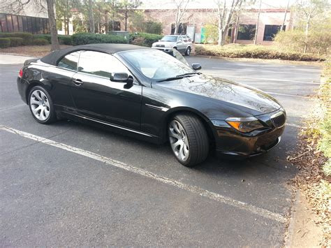 2007 Bmw Convertible by 2007 Bmw 650i Convertible Diminished Value Car Appraisal