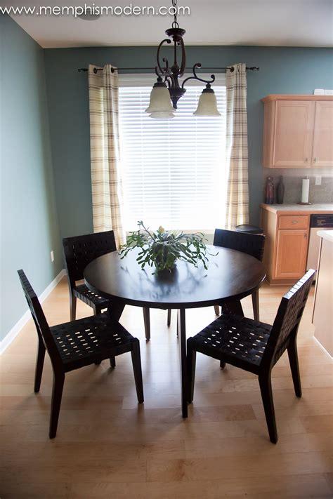 simple dining room modern simple dining room