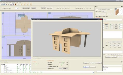 best software for woodworking design most important features of a woodworking design software