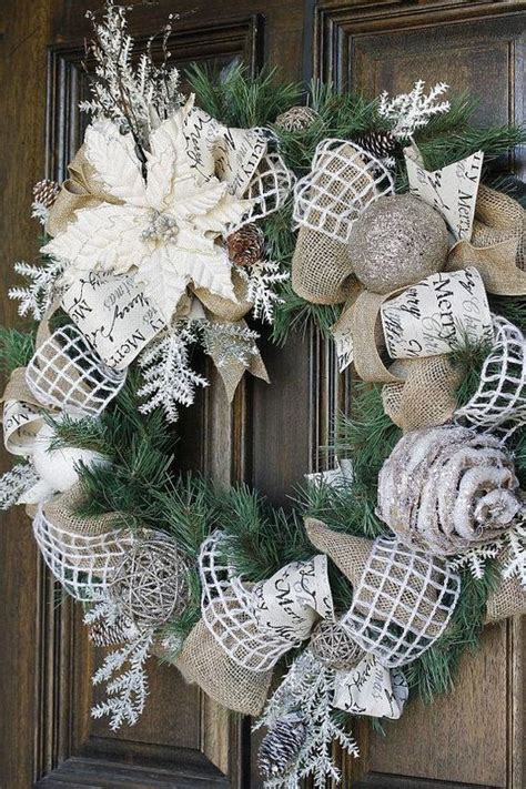 decorating wreaths ideas 30 wreaths decorating ideas to try now feed