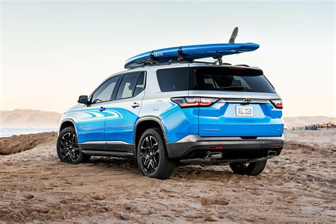 2018 Chevy Traverse Concept by 2018 Chevy Traverse Sup Concept Proves S A