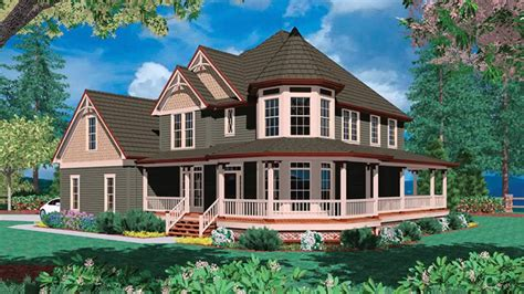 square house plans with wrap around porch 2000 sq ft house plans wrap around porch